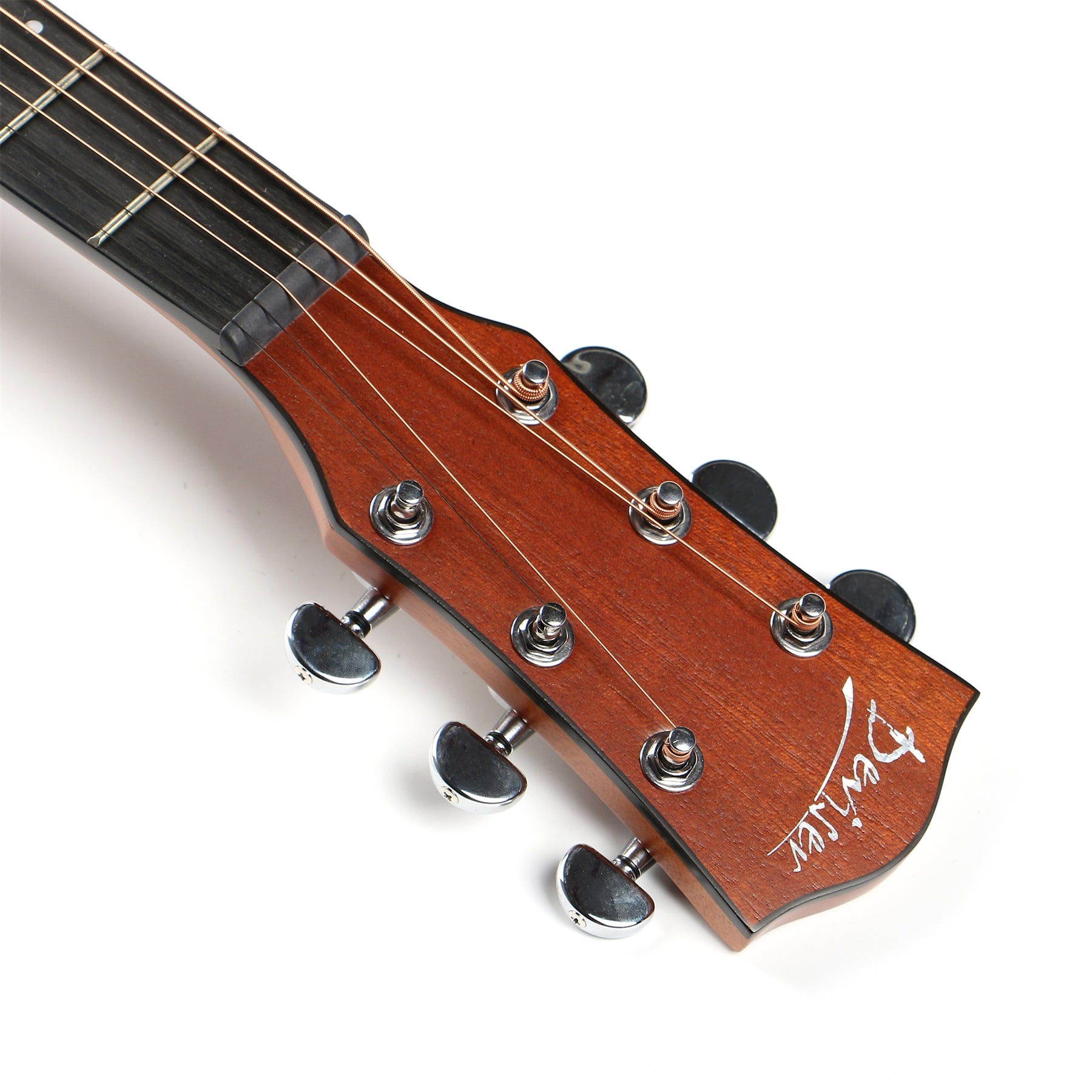 Deviser Ls 560-40 Acoustic Guitar - Baadok